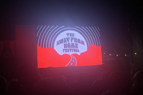 Artists such as Bilk, The Snuts and Louis Tomlinson performed at the Away From Home Festival Aug. 30 to a crowd of 8,000. The festival showcased the heart of London music and featured up-and-coming artists taking the chance to prove themselves.