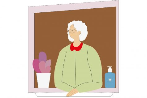Throughout COVID-19, senior citizens have been hit the hardest. In addition to feeling isolated and anxious, they have not received sufficient support. As a community, we must ensure that they are prioritized.