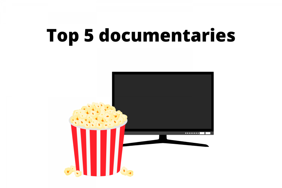 Documentaries are quintessential to a well-rounded film experience, tackling numerous themes – deconstructing the science behind natural disasters, downfalls of the education system, scientific phenomenons. Here are five must-watch documentaries that may deepen one's perception of the world or simply stimulate diversity of thought.