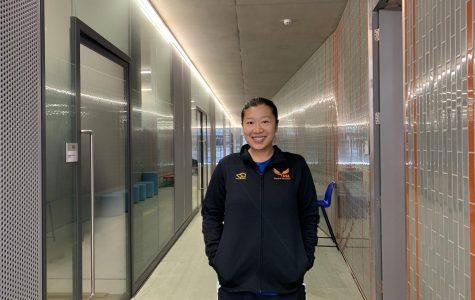 MS/HS PE Teacher Bonnie Lam